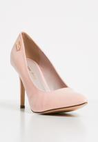 Sissy Boy - Pointed stiletto heels - pink
