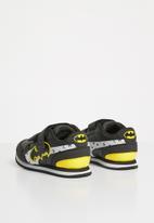 PUMA - Justice League st runner v2 sneaker - black
