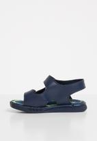 PUMA - Crony sandal v - navy