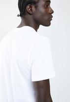 Levi's® - Levi's men's knit graphics - white