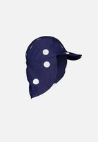 Cotton On - Swim hat - navy