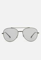 Superbalist - Dale aviator sunglasses - black
