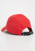 KAPPA - Paradiso nylon omni peak - red
