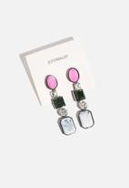 Superbalist - Gina earrings - multi