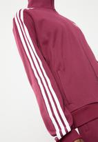 adidas Originals - Contemp track jacket - pink
