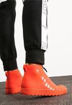 PUMA Select - Atelier New Regime x Basket Boot - Scarlet Ibis
