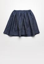 Rebel Republic - Woven skirt - multi