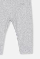 Cotton On - Legging - grey