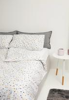 Sixth Floor - Napoli printed duvet set - multi