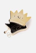 Typo - Novelty trinket box - gold