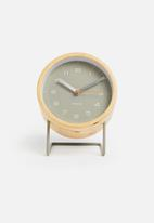 Present Time - Innate alarm clock - grey XL