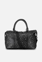 Typo - Weekend away bag - black