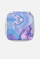 Typo - Jewellery wallet - mermaid marble