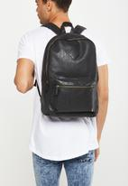 Typo - Buffalo backpack - black
