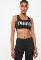 PUMA - 4 Keeps sports bra - black