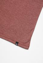 O'Neill - Original wave tee - red