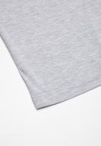 Fox - Murc head tee - grey