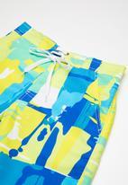 POP CANDY - Printed board shorts - multi