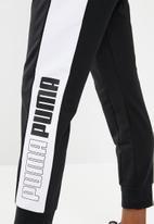 PUMA - Modern sport track pants - black