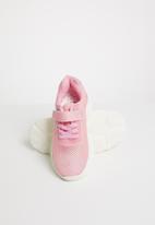 POP CANDY - Mesh sneaker - pink