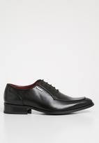 Anton Fabi - Lorenzo derby shoes - black