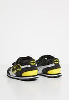PUMA - Justice league runner v2 v sneaker - black