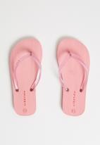 Lizzy - Ilma flip- lop - pink