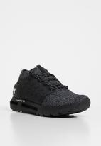 Under Armour - UA Hovr Phantom NC - black / white / white