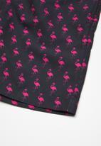 Rip Curl - Flamingo volley short - black