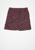 Rip Curl - Melon volley short - black