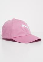 PUMA - ESS Cap orchid - big cat