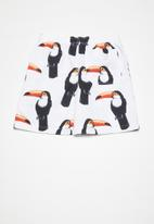 Rip Curl - Toucan volley short - black
