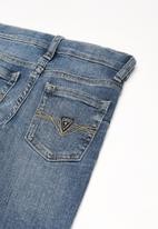 GUESS - Skinny jean - blue