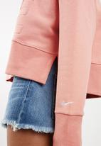 Nike - Versa crew sweat - pink