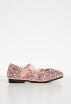 POP CANDY - Ballerina pump - pink