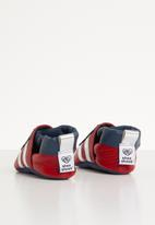shooshoos - Cody sneaker - red
