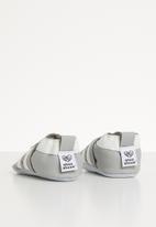 shooshoos - Grey skies sneaker - grey
