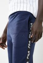 FILA - Bane track pants - navy