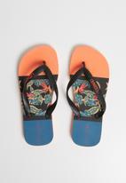 Lizzard - Sunday flip flop - multi