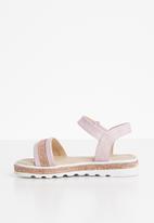 Rock & Co. - Lim sandals - pink