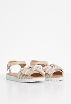 Rock & Co. - Cheetara sandals - beige
