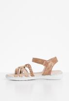 Rock & Co. - Anick sandals  - gold