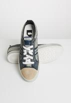 Diesel  - D-velows Low lace - midnight navy