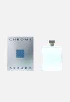 Azzaro - Azzaro Chrome Edt 200ml spray (Parallel Import)