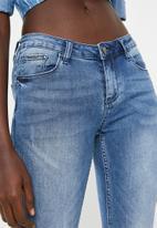Sissy Boy - Jon jon skinny jeans - blue