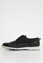 Call It Spring - Ibalewen casual lace-up - black