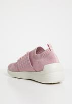 Sissy Boy - Misfits sneakers - pink