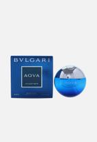 Bvlgari - BVLGARI Aqva Pour Homme Atlantiqve Edt - 50ml (Parallel Import)