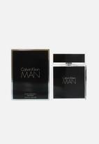 CALVIN KLEIN - Ck Man Edt 100ml Spray (Parallel Import)