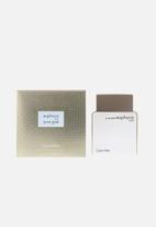 CALVIN KLEIN - Euphoria Pure Gold Edp 100ml Spray (Parallel Import)